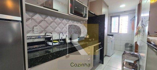 Apartamento com 3 dormitórios à venda, 100 m² - Pedro Gondim - João Pessoa/PB - Foto 7