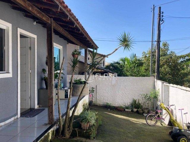 Casa com 2 dormitórios à venda, 102 m² por R$ 260.000,00 - Maria Paula - São Gonçalo/RJ - Foto 10
