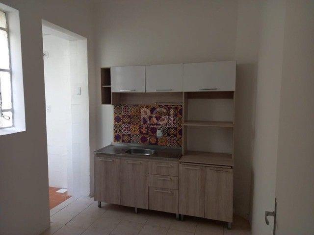 Apartamento à venda com 2 dormitórios em Santana, Porto alegre cod:VI4163 - Foto 5