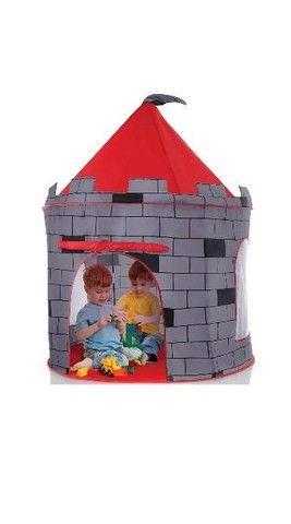 Barraca Infantil Castelo Torre do Príncipe DM TOYS. - Foto 2