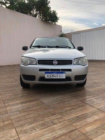 Fiat - Pálio economy-2010 - Foto 5