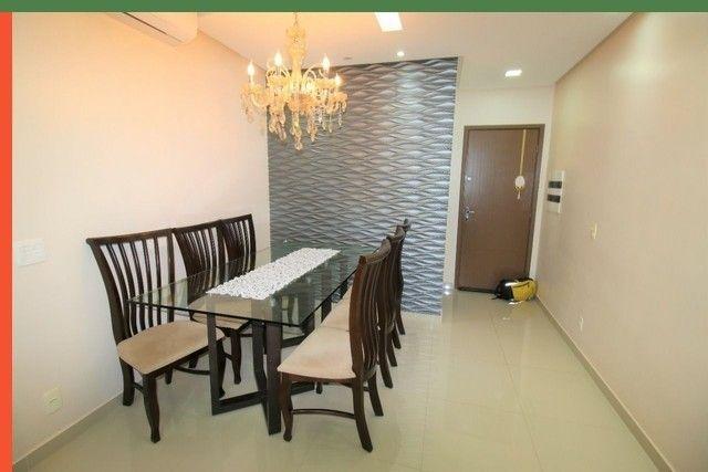 Ponta Negra Condomínio weekend Club Apartamento 3 Quartos - Foto 2
