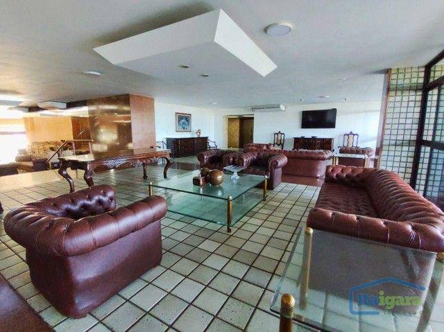 Apartamento com 4 dormitórios à venda, 189 m² por R$ 1.500.000,00 - Ondina - Salvador/BA - Foto 6