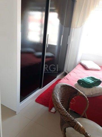 Apartamento à venda com 1 dormitórios em Menino deus, Porto alegre cod:VI4160 - Foto 13