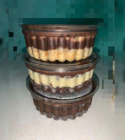 Tortas Salgadas e Bolos de Pote - Foto 2