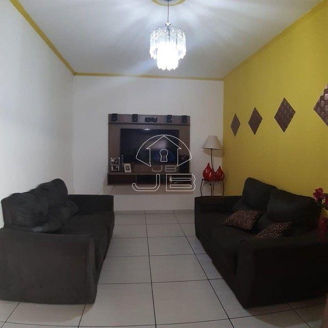 Casa à venda com 3 dormitórios em Jardim bom retiro (nova veneza), Sumaré cod:VCA002601 - Foto 8