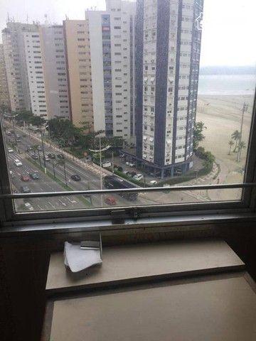 Apartamento à venda, 56 m² por R$ 320.000,00 - José Menino - Santos/SP - Foto 4