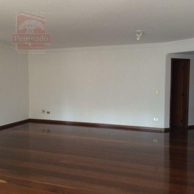 Apartamento para alugar em Centro de 239.00m² com 4 Quartos, 1 Suite e 3 Garagens - Foto 8