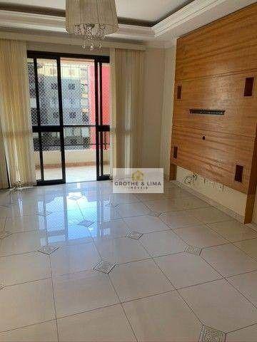 Apartamento com 4 dormitórios à venda, 139 m² por R$ 742.000,00 - Parque Residencial Aquar - Foto 9