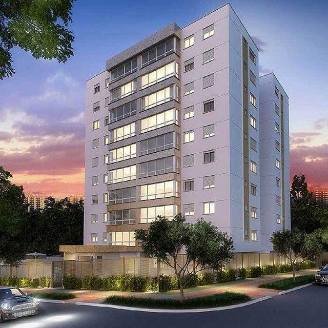 Apartamento à venda com 3 dormitórios em Cristo redentor, Porto alegre cod:RG8119 - Foto 2