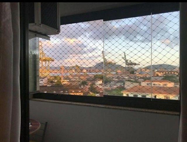 Apartamento em Estuário, Santos/SP de 47m² 1 quartos à venda por R$ 255.000,00 - Foto 3