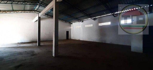 Ponto para alugar, 418 m² por R$ 4.000,00/mês - Nova Marabá - Marabá/PA - Foto 10