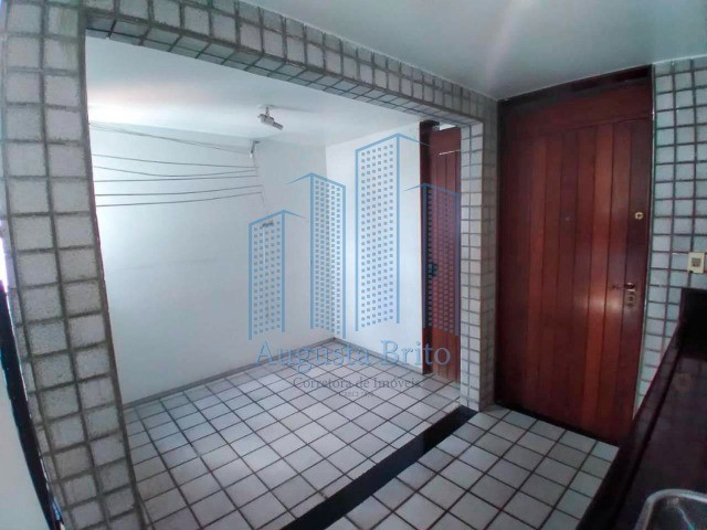 Vendo Apartamento no Aeroclube com 3 suítes e closet  - Foto 12