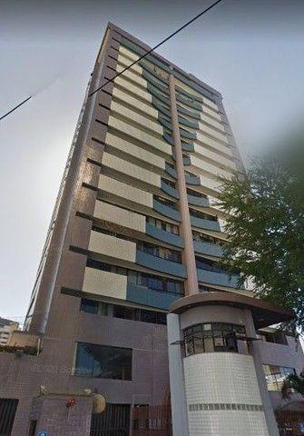 Apartamento com 3 dormitórios à venda, 158 m² por R$ 850.000,00 - Aldeota - Fortaleza/CE