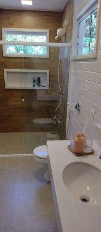 Nichos , bancadas , lavatórios , escada em mármore e granito. - Foto 5