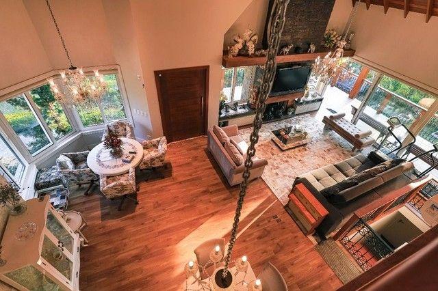 Casa com 5 dormitórios à venda, 400 m² por R$ 4.700.000,00 - Aspen Mountain - Gramado/RS - Foto 19