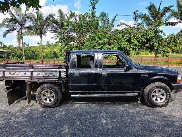 Ranger diesel Abaixo da FiP - Foto 6