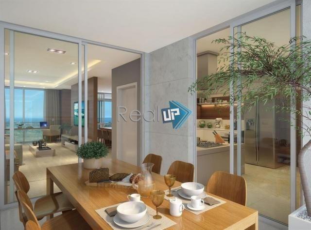 Apartamento à venda com 4 dormitórios em Barra da tijuca, Rio de janeiro cod:25668 - Foto 17