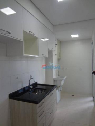 Excelente apartamento para locação no cond. The Prime. Bairro: Olaria - Porto Velho/RO - Foto 10