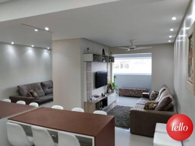 Apartamento à venda com 2 dormitórios em Carrão, São paulo cod:223262 - Foto 4