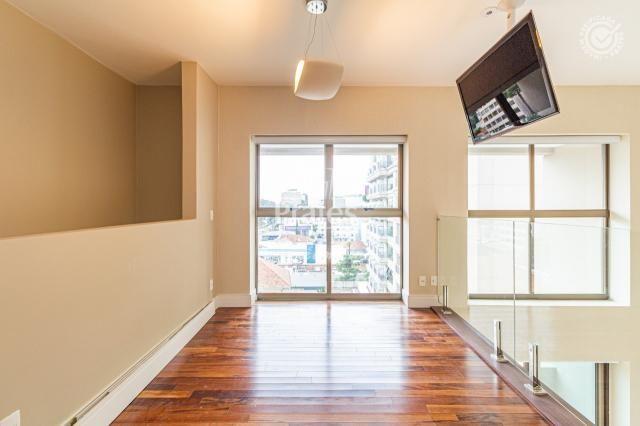 Apartamento para alugar com 1 dormitórios em Batel, Curitiba cod:9130 - Foto 9