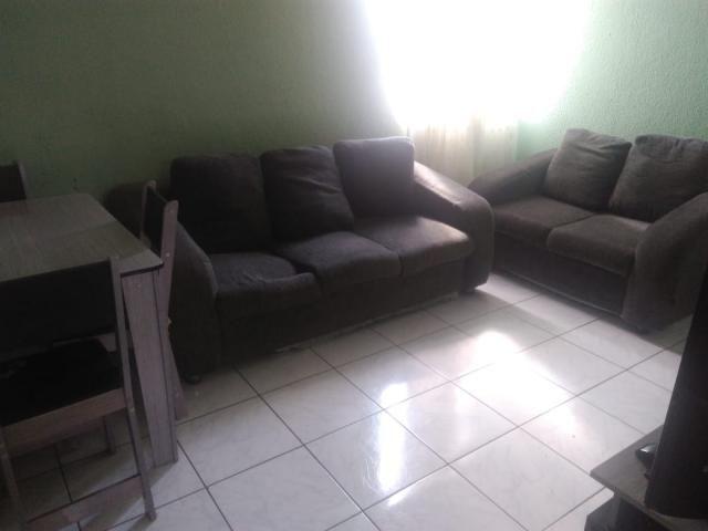 Apartamento para alugar com 2 dormitórios em Jardim riacho das pedras, Contagem cod:6132 - Foto 3