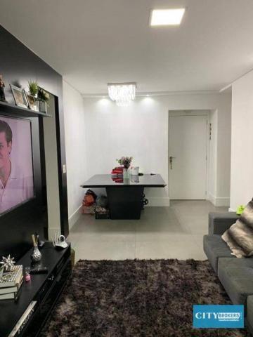 Apartamento com 3 dormitórios à venda, 107 m² por R$ 1.080.000 - Tatuapé - São Paulo/SP - Foto 7