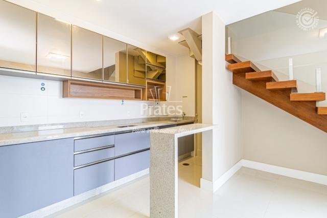 Apartamento para alugar com 1 dormitórios em Batel, Curitiba cod:9130 - Foto 16