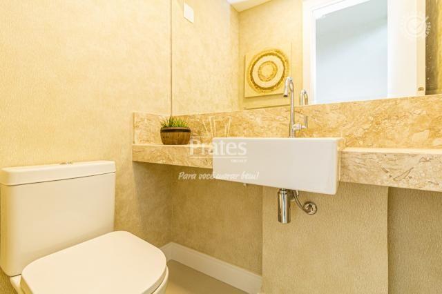 Apartamento para alugar com 1 dormitórios em Batel, Curitiba cod:9130 - Foto 19