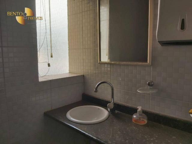 Sala à venda, 47 m² por R$ 60.000,00 - Centro Norte - Cuiabá/MT - Foto 8