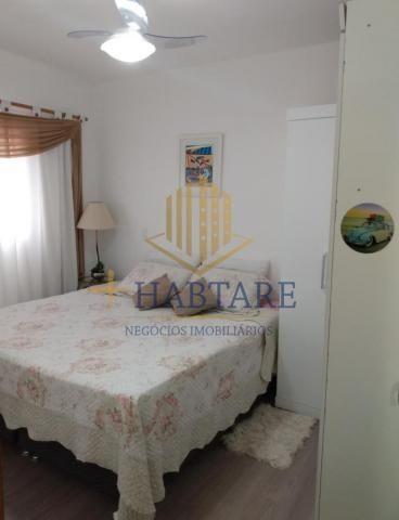 Apartamento para Venda em Sumaré, Centro, 2 dormitórios, 1 suíte, 2 banheiros, 1 vaga - Foto 4