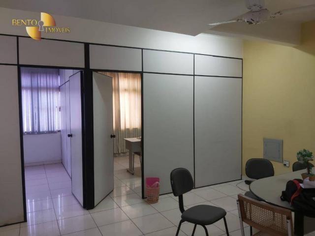 Sala à venda, 47 m² por R$ 60.000,00 - Centro Norte - Cuiabá/MT - Foto 6