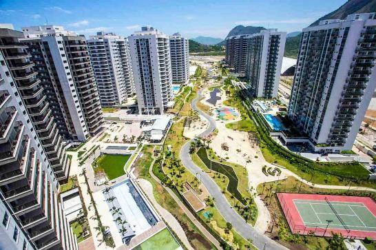 Apartamento à venda com 2 dormitórios em Barra da tijuca, Rio de janeiro cod:BI8155 - Foto 19