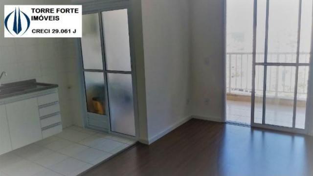 Apartamento com 2 dormitórios, 1 suíte na Moóca - Foto 2