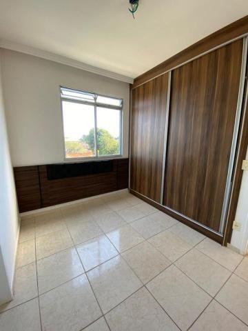 Apartamento à venda com 3 dormitórios em Serra dourada, Vespasiano cod:3755 - Foto 7