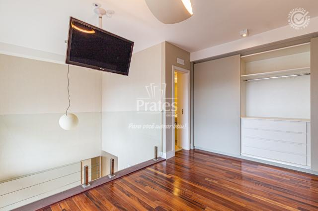 Apartamento para alugar com 1 dormitórios em Batel, Curitiba cod:9130 - Foto 8