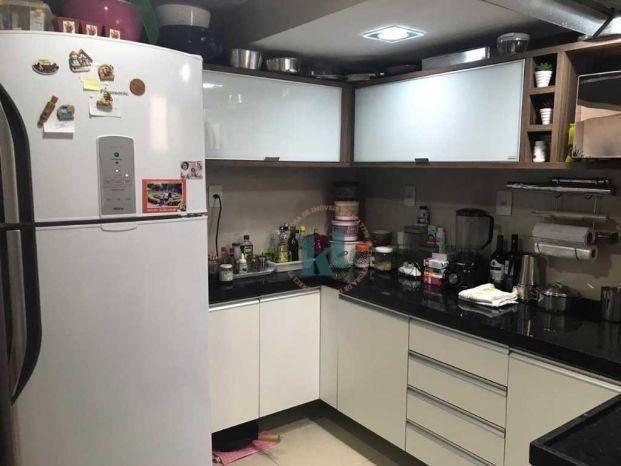 Apartamento com 3 dormitórios à venda, 84 m² por R$ 420.000,00 - Jardim Oceania - João Pes - Foto 13