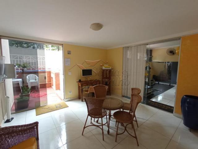 Apartamento para alugar com 1 dormitórios em Nova alianca, Ribeirao preto cod:L18421 - Foto 17