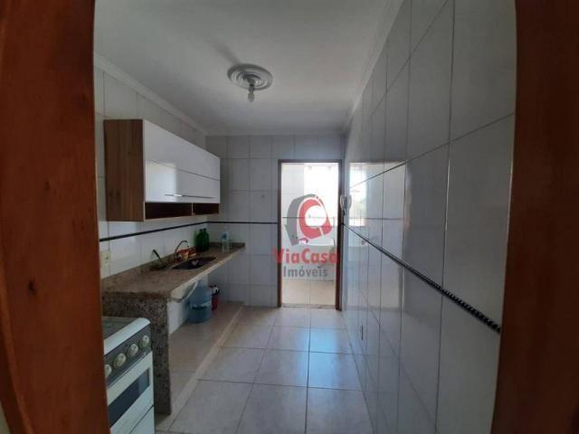 Amplo apartamento de 2 quartos - Foto 2