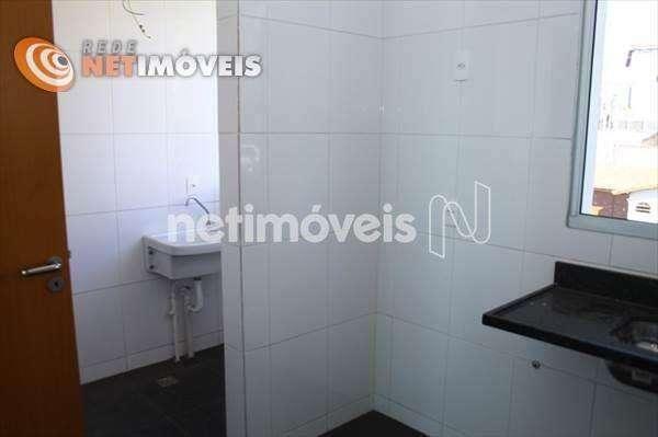 Apartamento à venda com 3 dormitórios em Alto caiçaras, Belo horizonte cod:375987 - Foto 9