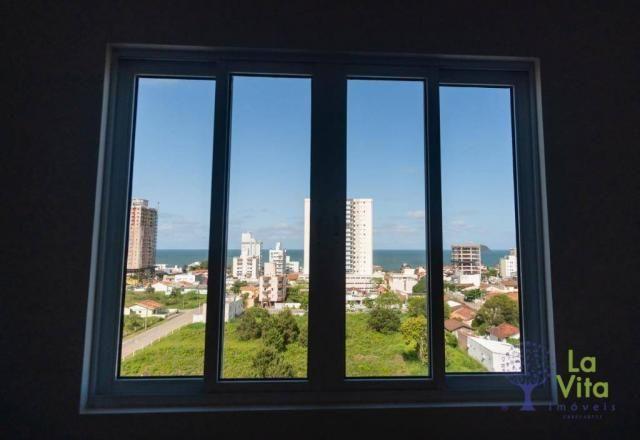 Apartamento com 2 dormitórios à venda, 52 m² por R$ 248.328,00 - Itacolomi - Balneário Piç - Foto 15