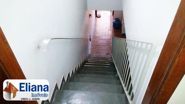 Sobrado residencial x comercial - Bairro Osvaldo Cruz - Foto 5