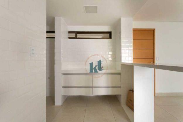 Apartamento com 2 dormitórios à venda, 59 m² por R$ 420.000 - Cabo Branco - João Pessoa/PB - Foto 4