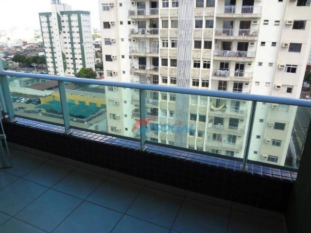 Excelente apartamento para locação no cond. The Prime. Bairro: Olaria - Porto Velho/RO - Foto 12