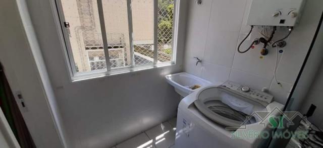 Apartamento à venda com 2 dormitórios em Corrêas, Petrópolis cod:2976 - Foto 13