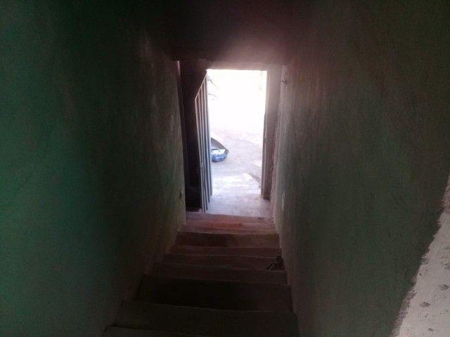 Vendo casa ,2quartos aceito carro  - Foto 9