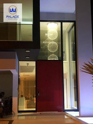 Casa com 3 dormitórios à venda, 390 m² por R$ 2.600.000,00 - Jd Botanico - São Pedro/SP - Foto 3