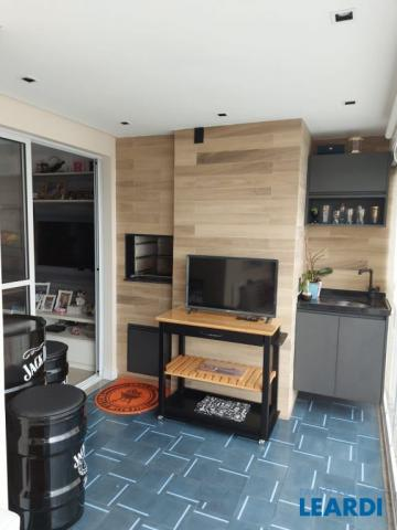 Apartamento à venda com 2 dormitórios em Vila formosa, São paulo cod:628290