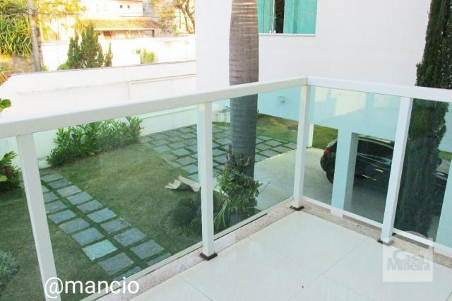 Casa à venda com 5 dormitórios em Bandeirantes, Belo horizonte cod:247186 - Foto 16