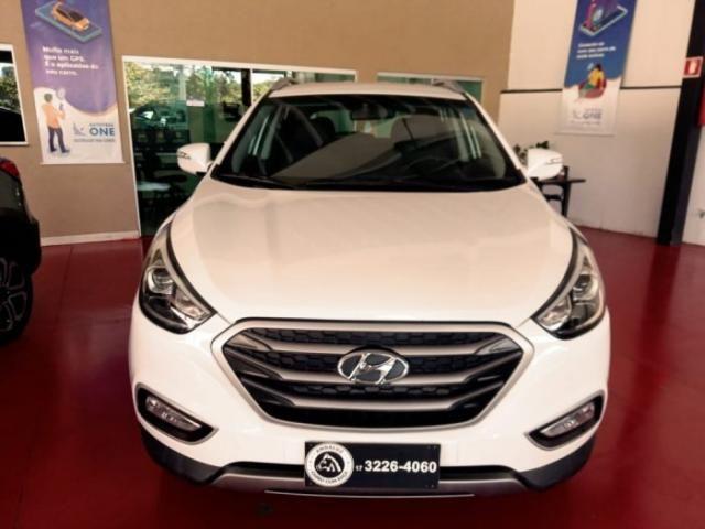Hyundai ix35 2017 2.0 mpfi gls 16v flex 4p automÁtico - Foto 2